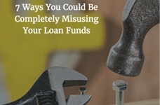 7 Ways You Could Be Completely Misusing Your Loan Funds