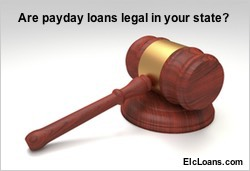 are payday loans legal in your state